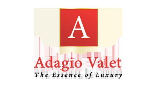Adagio Valet
