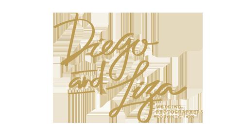 Diego & Liza